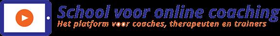 School voor online coaching